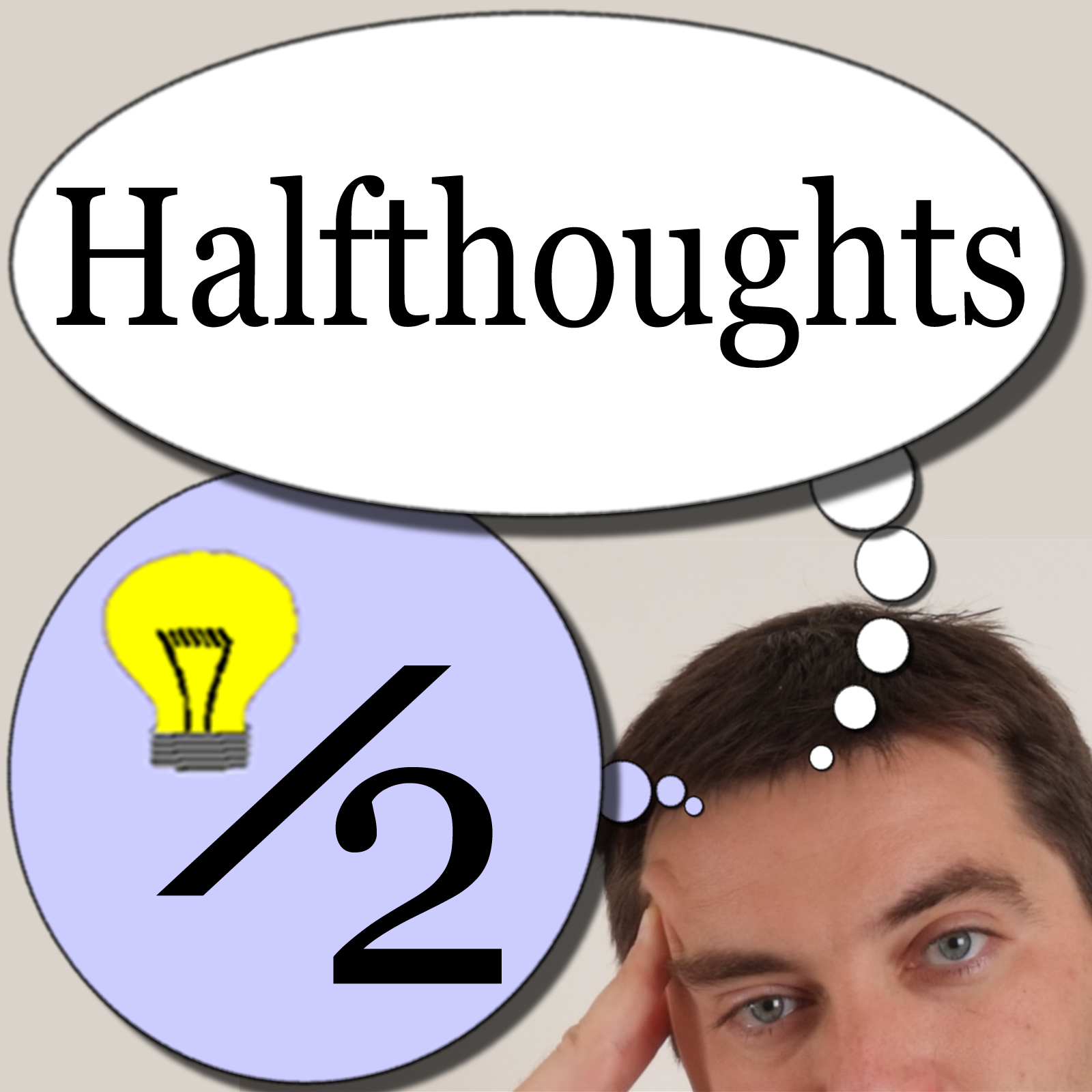 Halfthoughts