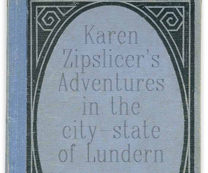 Karen Zipslicer Stories