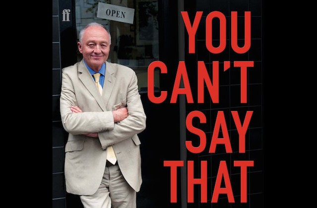 Livingstone Panders to Anti-Semites (and You Know It)