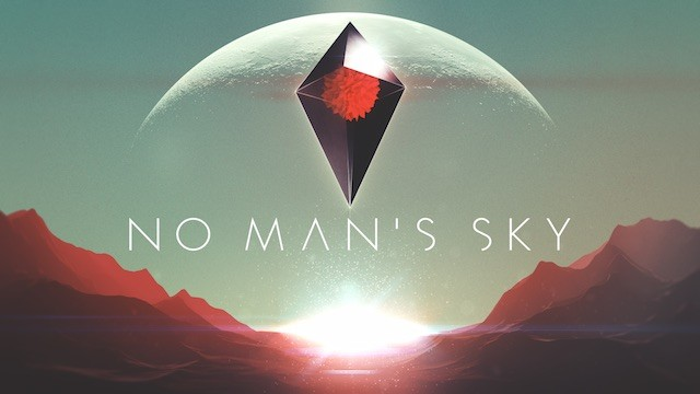 The Messed-Up Marketing of No Man's Sky
