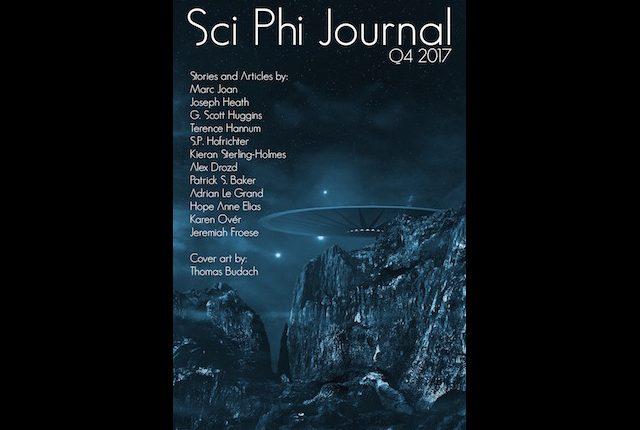 Goodbye to Sci Phi Journal et al.