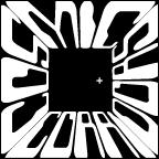 Cosmic Corridors Logo