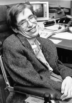 Talking Hawking