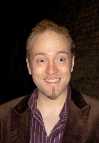 Derren Brown