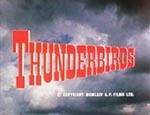 Thunderbirds Opening Logo